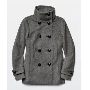 Aritzia Talula Babaton Howell Peacoat Jacket